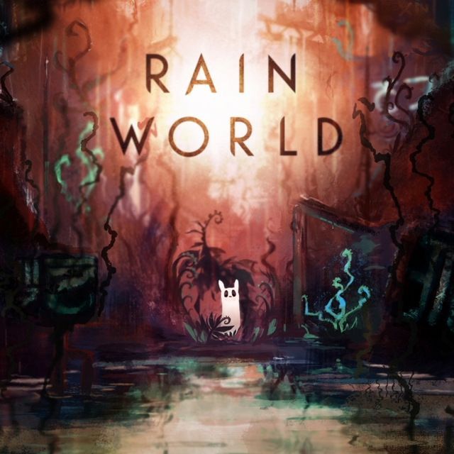Couverture de Rain World (Selections from the Original Game Soundtrack)