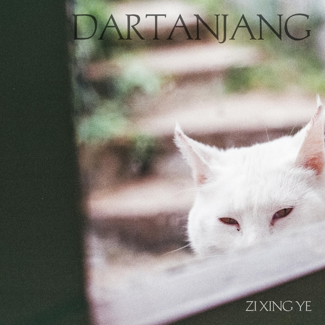 Dartanjang