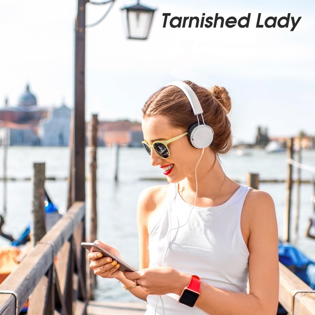 Tarnished Lady