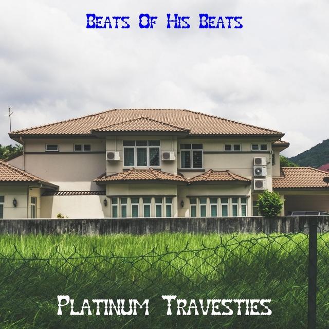 Beats Of His Beats