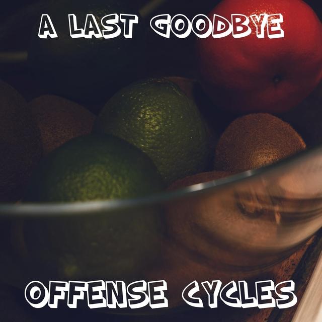 Couverture de A Last Goodbye