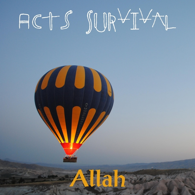 Acts Survival