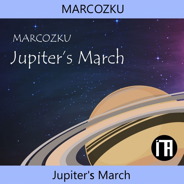 Jupiter's March