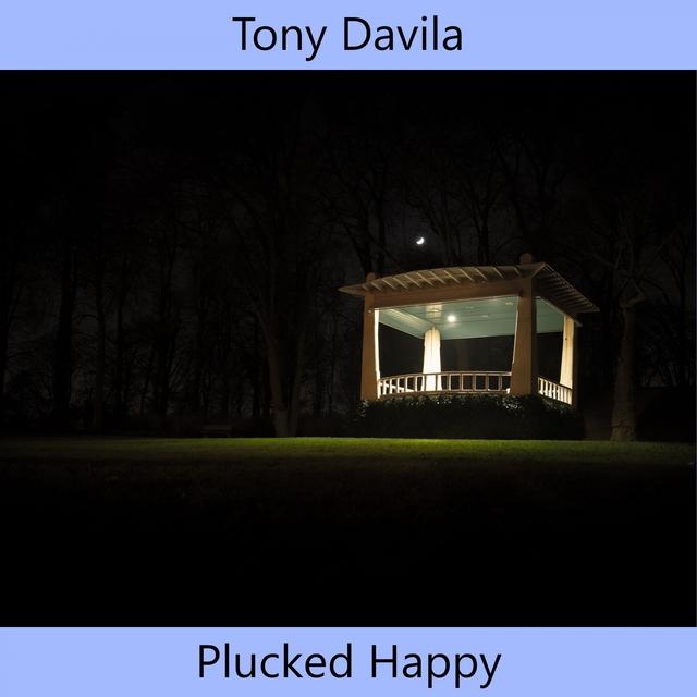 Plucked Happy
