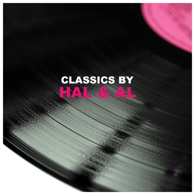 Couverture de Classics by Hal & Al