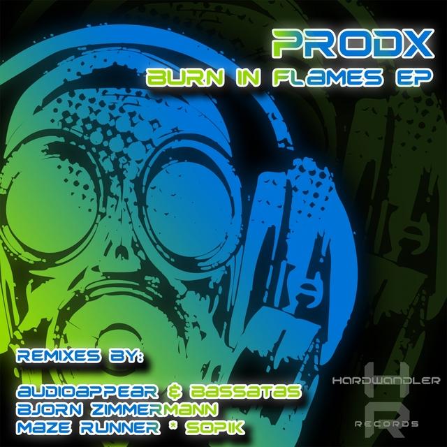 Burn in Flames EP