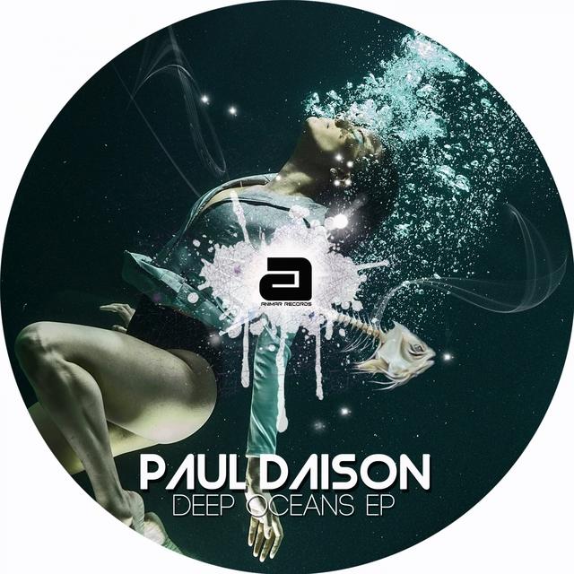 Deep Oceans EP