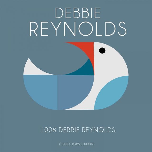 100% Debbie Reynolds