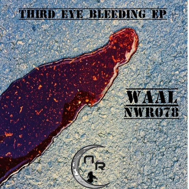 Third Eye Bleeding EP