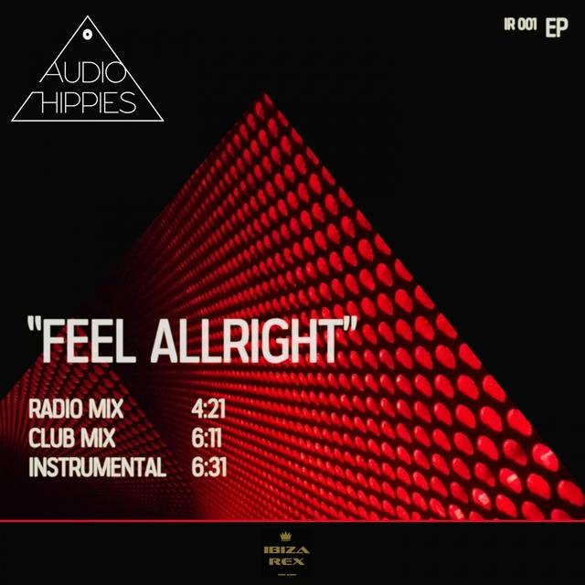 Feel Allright