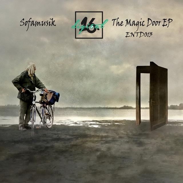 The Magic Door EP