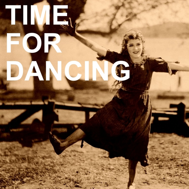 Time for Dancing