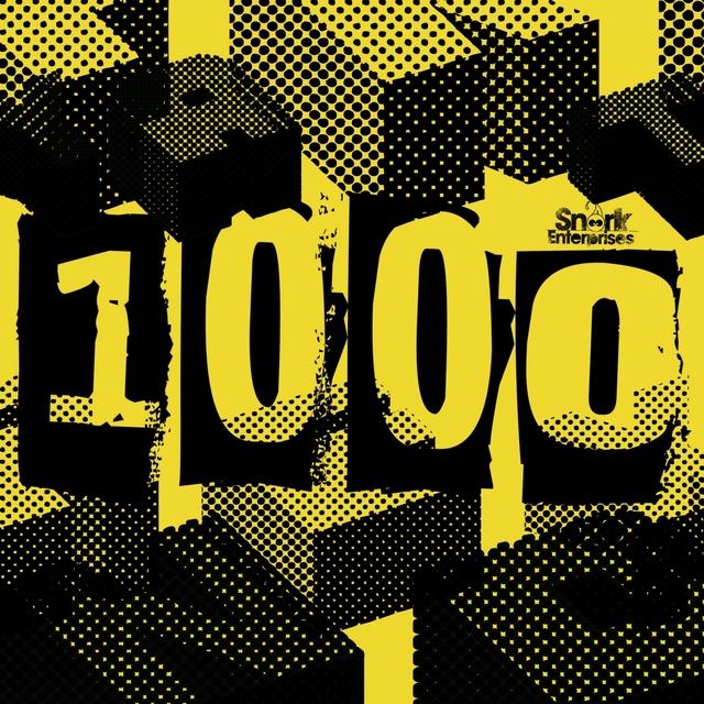 Couverture de 1000