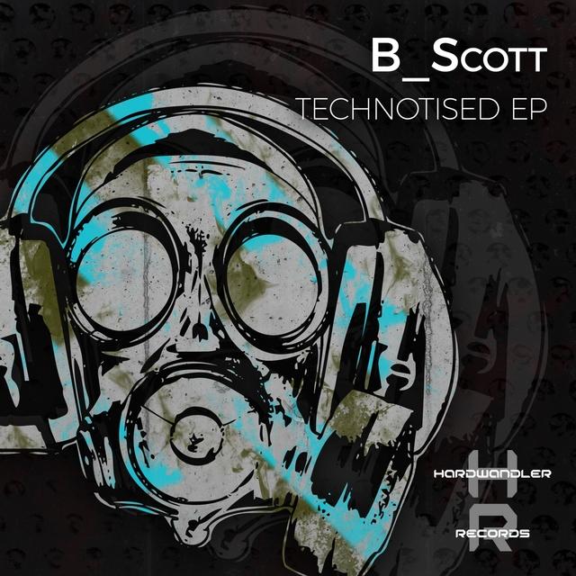 Technotised EP