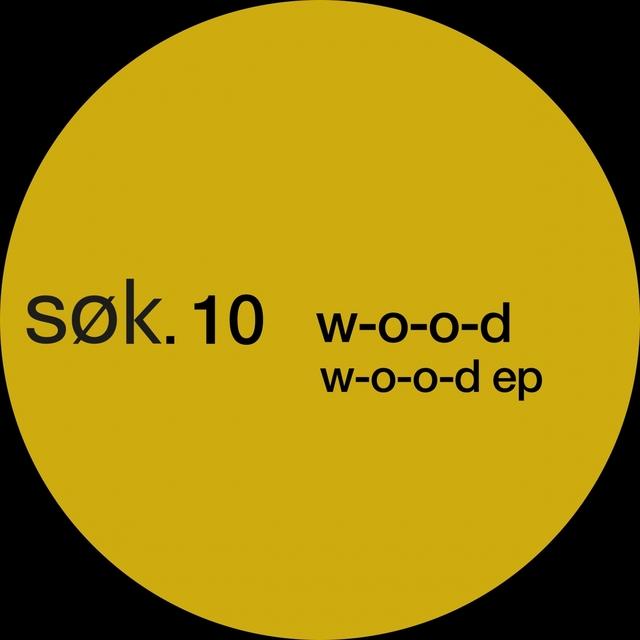 W-O-O-D EP