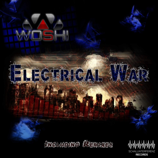 Electrical War EP