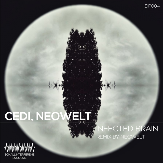 Infected Brain EP