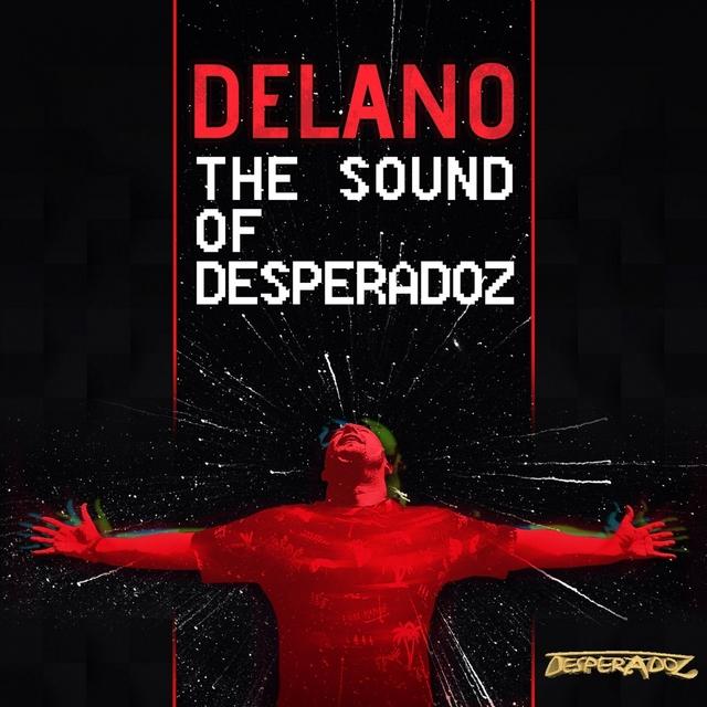 Couverture de The Sound of Desperadoz