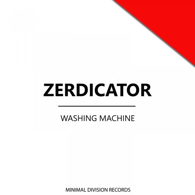 Couverture de Washing Machine