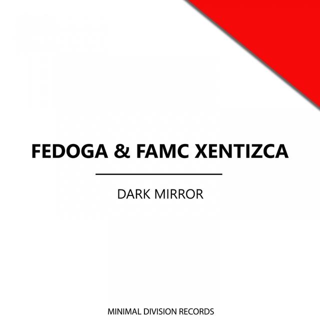 Couverture de Dark Mirror