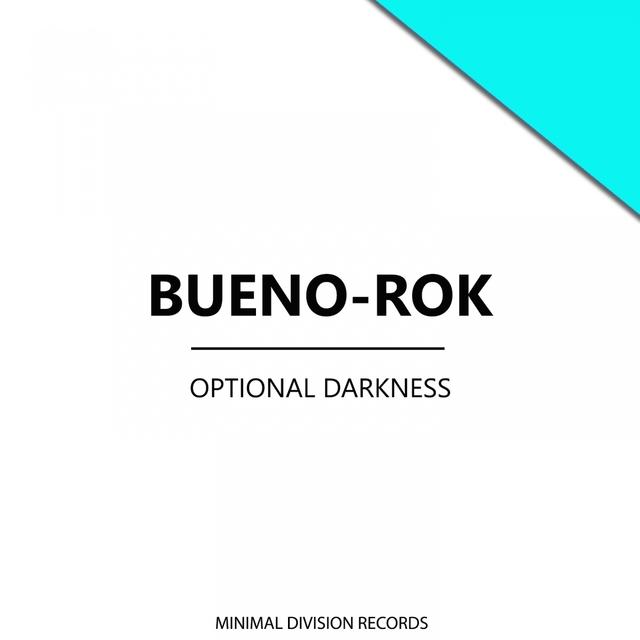 Couverture de Optional Darkness