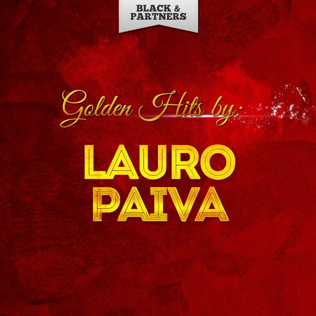 Golden Hits By Lauro Paiva