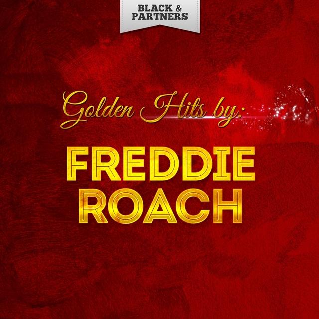 Golden Hits By Freddie Roach