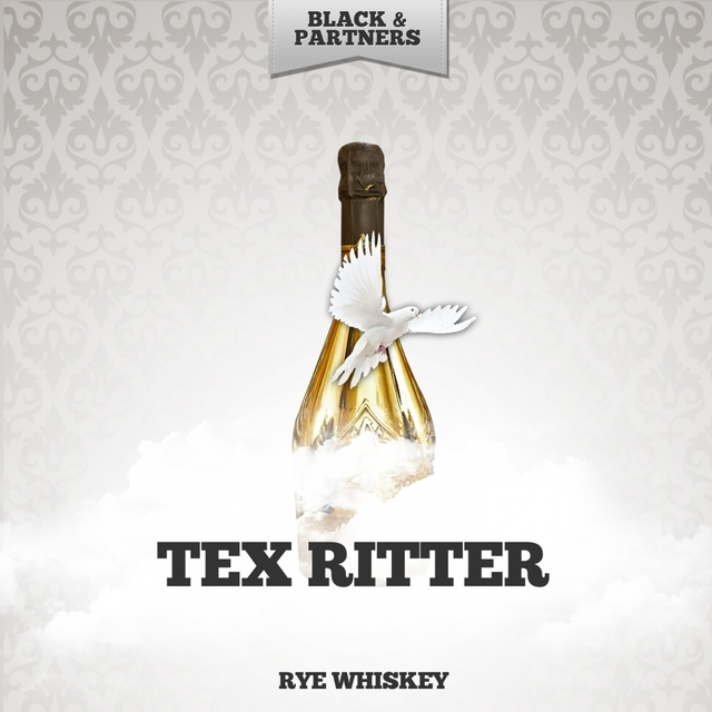 Couverture de Rye Whiskey
