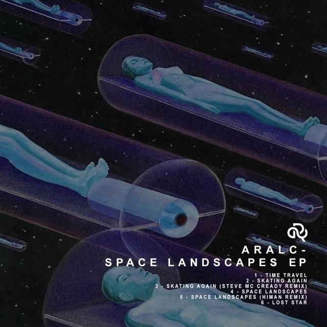 Space Landscapes EP