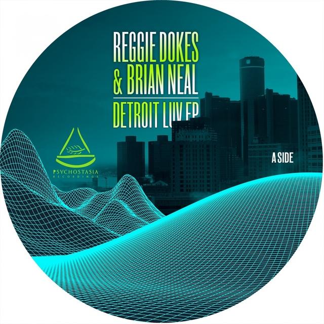 Detroit Luv EP