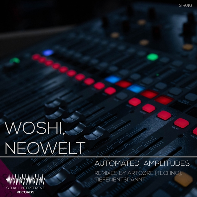 Automated Amplitudes EP