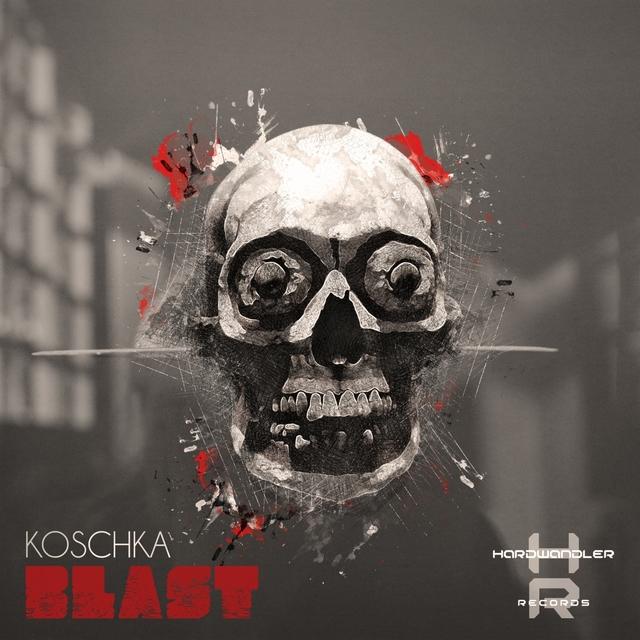 Blast EP