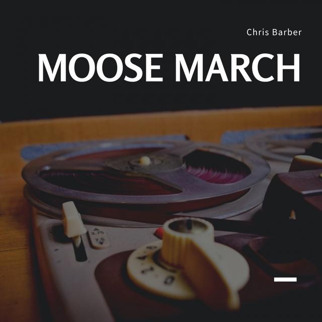 Moose March