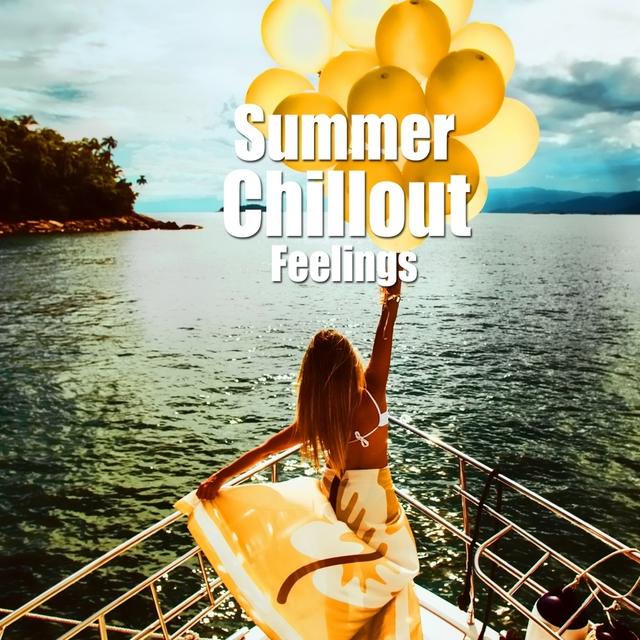Couverture de Summer Chillout Feelings