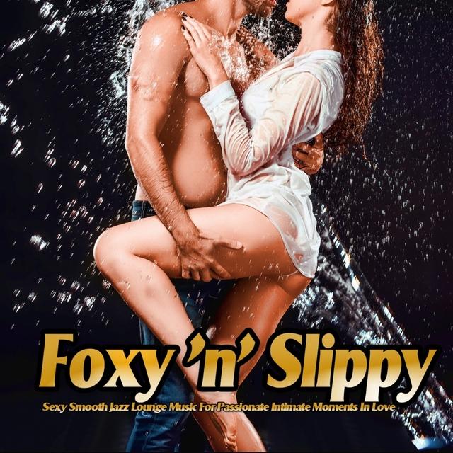 Couverture de Foxy 'n' Slippy