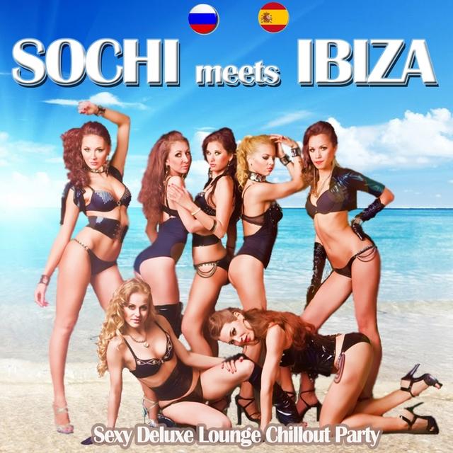 Couverture de Sochi Meets Ibiza