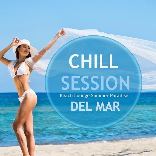 Couverture de Chill Session Del Mar