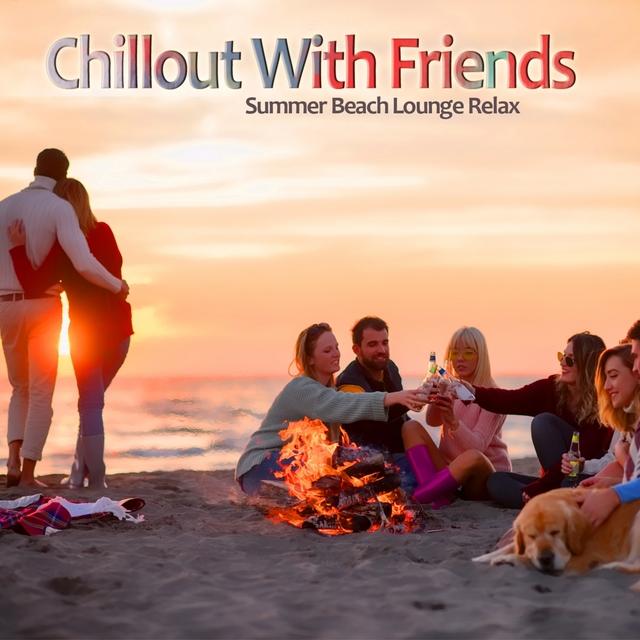 Couverture de Chillout With Friends