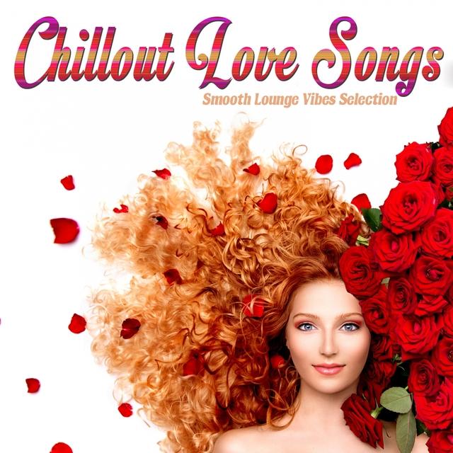Couverture de Chillout Love Songs