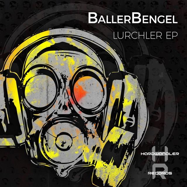 Lurchler EP