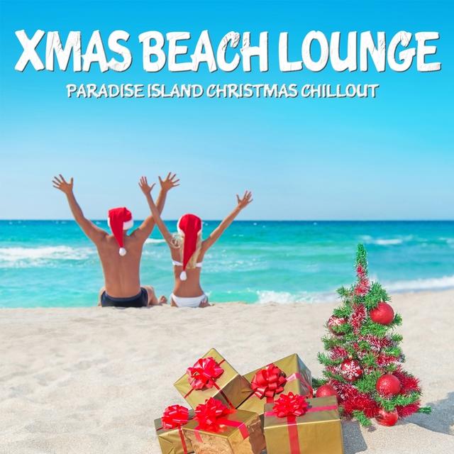 Couverture de Xmas Beach Lounge
