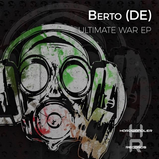 Ultimate War EP