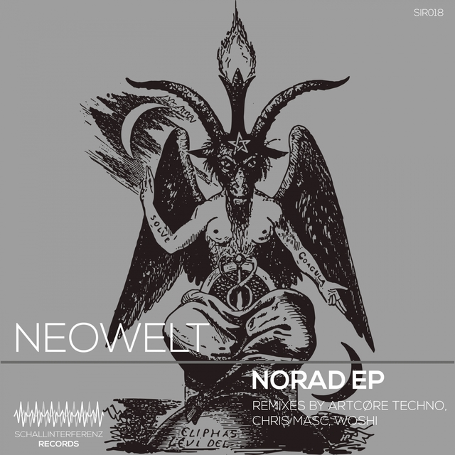 Norad EP
