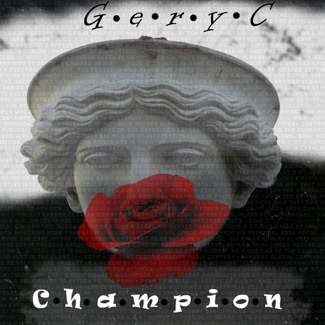 Couverture de Champion