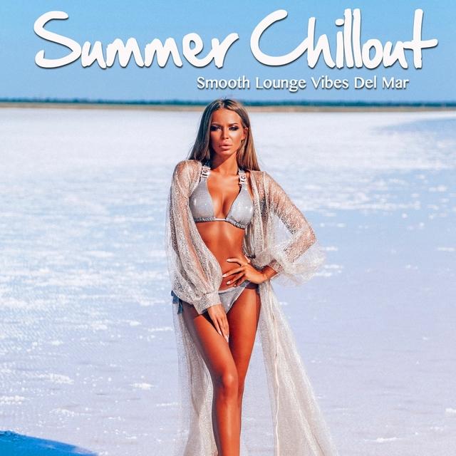 Couverture de Summer Chillout
