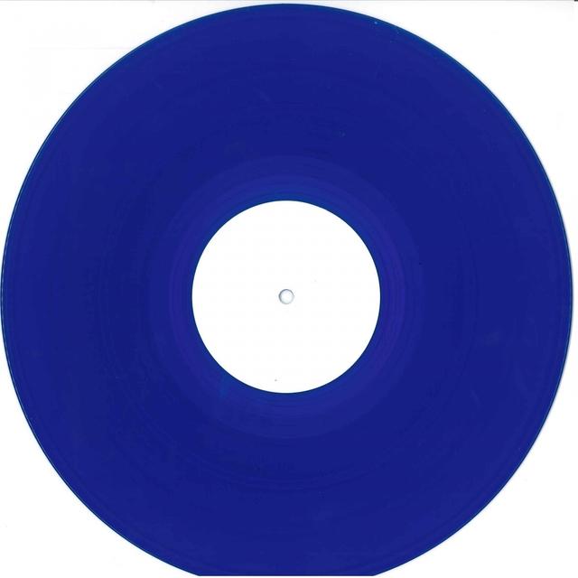 The Blue God EP