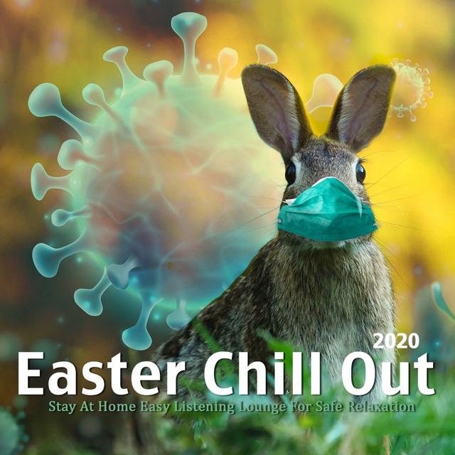 Couverture de Easter Chillout 2020