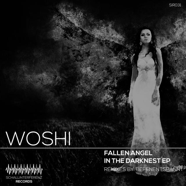 Fallen Angel in the Darknest