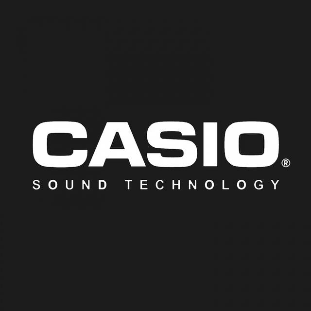 Casio Sound Technology