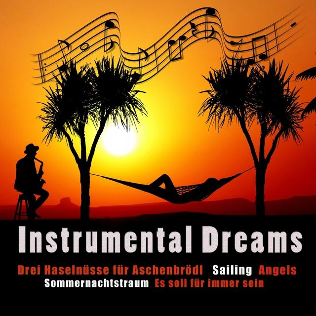 Couverture de Instrumental Dreams